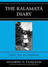 link and cover image for the book The Kalamata Diary: Greece, War, and Emigration