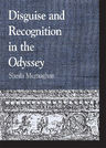 link and cover image for the book Disguise and Recognition in the Odyssey, 2nd Edition