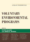 link and cover image for the book Voluntary Environmental Programs: A Policy Perspective