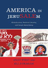 link and cover image for the book America in JeruSALEm: Globalization, National Identity, and Israeli Advertising