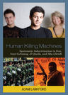 link and cover image for the book Human Killing Machines: Systematic Indoctrination in Iran, Nazi Germany, Al Qaeda, and Abu Ghraib