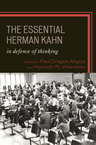 link and cover image for the book The Essential Herman Kahn: In Defense of Thinking