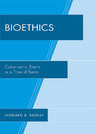 link and cover image for the book Bioethics: Catastrophic Events in a Time of Terror