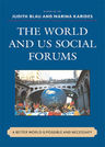 link and cover image for the book The World and U.S. Social Forums: A Better World is Possible and Necessary