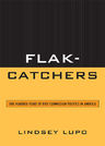 link and cover image for the book Flak-Catchers: One Hundred Years of Riot Commission Politics in America