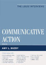 link and cover image for the book Communicative Action: The Logos Interviews