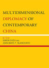 link and cover image for the book Multidimensional Diplomacy of Contemporary China