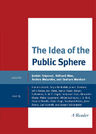 link and cover image for the book The Idea of the Public Sphere: A Reader