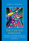 link and cover image for the book The Case for Gridlock: Democracy, Organized Power, and the Legal Foundations of American Government