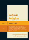 link and cover image for the book Radical Religion: Contemporary Perspectives on Religion and the Left