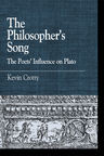 link and cover image for the book The Philosopher's Song: The Poets' Influence on Plato