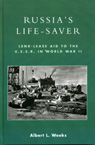 link and cover image for the book Russia's Life-Saver: Lend-Lease Aid to the U.S.S.R. in World War II