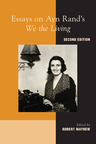link and cover image for the book Essays on Ayn Rand's