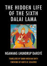 link and cover image for the book The Hidden Life of the Sixth Dalai Lama
