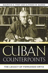 link and cover image for the book Cuban Counterpoints: The Legacy of Fernando Ortiz