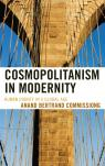 link and cover image for the book Cosmopolitanism in Modernity: Human Dignity in a Global Age