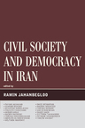 link and cover image for the book Civil Society and Democracy in Iran