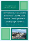 link and cover image for the book Privatization and Sustainable Economic Growth and Human Development in Developing Countries: A Case Study from Tanzania