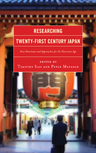 link and cover image for the book Researching Twenty-First Century Japan: New Directions and Approaches for the Electronic Age