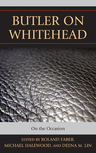 link and cover image for the book Butler on Whitehead: On the Occasion