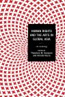 link and cover image for the book Human Rights and the Arts in Global Asia: An Anthology