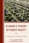 link and cover image for the book Is Marx's Theory of Profit Right?: The Simultaneist–Temporalist Debate