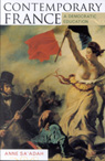link and cover image for the book Contemporary France: A Democratic Education