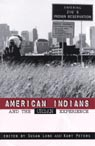 link and cover image for the book American Indians and the Urban Experience