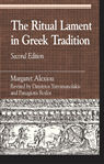 link and cover image for the book The Ritual Lament in Greek Tradition