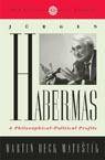 link and cover image for the book Jurgen Habermas: A Philosophical-Political Profile