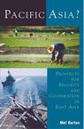 link and cover image for the book Pacific Asia?: Prospects for Security and Cooperation in East Asia