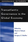 link and cover image for the book Transatlantic Governance in the Global Economy