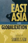 link and cover image for the book East Asia and Globalization