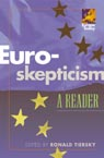 link and cover image for the book Euro-skepticism: A Reader