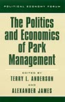 link and cover image for the book The Politics and Economics of Park Management