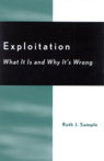 link and cover image for the book Exploitation: What It Is and Why It's Wrong