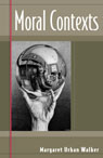 link and cover image for the book Moral Contexts