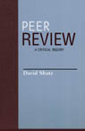 link and cover image for the book Peer Review: A Critical Inquiry