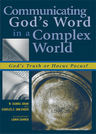 link and cover image for the book Communicating God's Word in a Complex World: God's Truth or Hocus Pocus?
