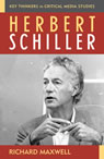 link and cover image for the book Herbert Schiller