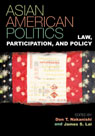 link and cover image for the book Asian American Politics: Law, Participation, and Policy