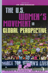 link and cover image for the book The U.S. Women's Movement in Global Perspective