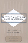 link and cover image for the book Middle Eastern Lives in America