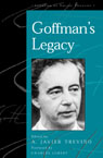 link and cover image for the book Goffman's Legacy