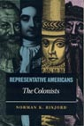 link and cover image for the book Representative Americans: The Colonists