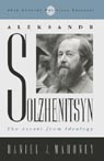 link and cover image for the book Aleksandr Solzhenitsyn: The Ascent from Ideology