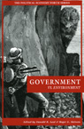 link and cover image for the book Government vs. Environment