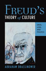 link and cover image for the book Freud's Theory of Culture: Eros, Loss, and Politics