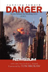 link and cover image for the book Running Toward Danger: Stories Behind the Breaking News of September 11