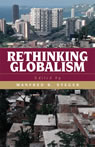 link and cover image for the book Rethinking Globalism
